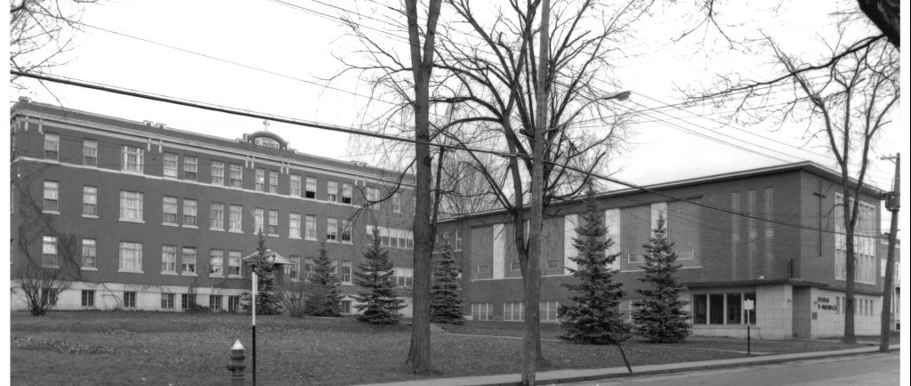 École St-Patrice